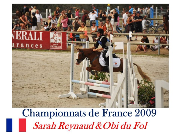 LE TEAM COMPETITION EQUINA
